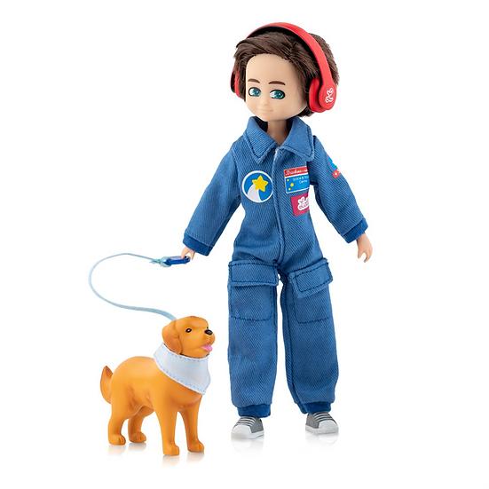 Finn - Compagnon de l'espace