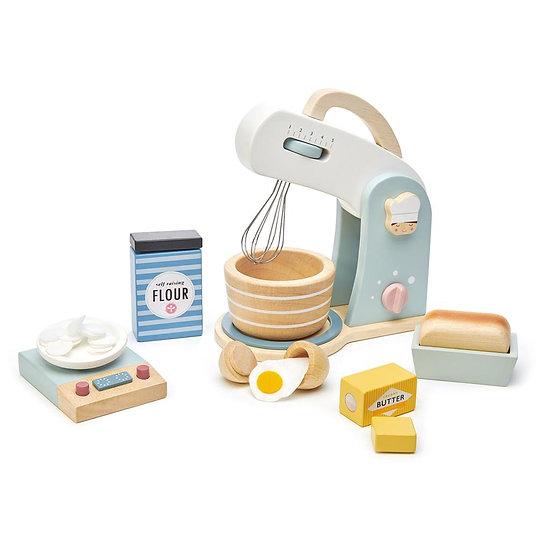 Set robot pâtissier