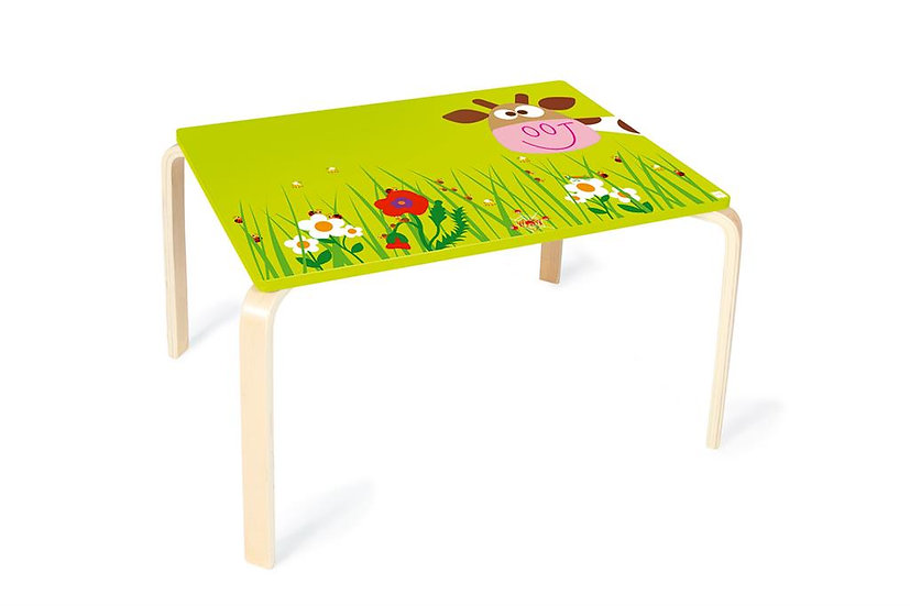 Table Vache