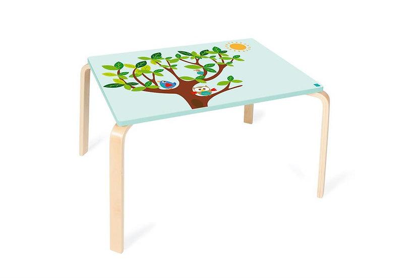 Table Hibou