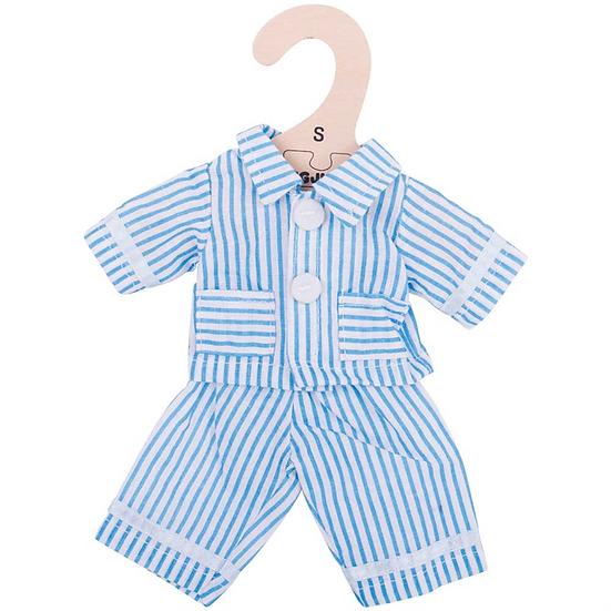 Pyjama - 28 cm - bleu ou rose