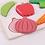 Thumbnail: Premier puzzle - fruits ou légumes