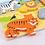 Thumbnail: Puzzle grosses pièces - 4 modèles