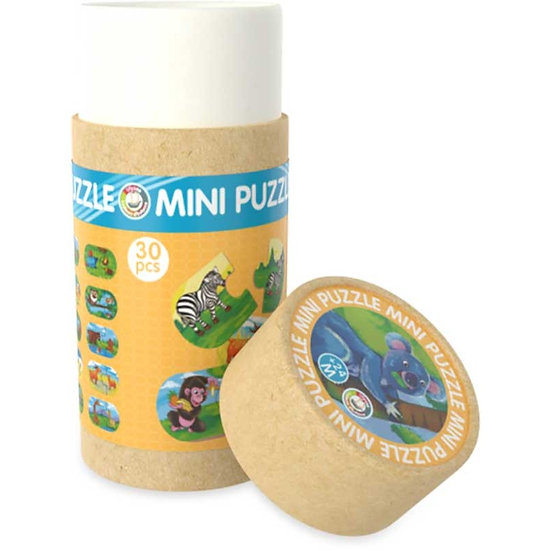 Tube - Mini puzzle jungle