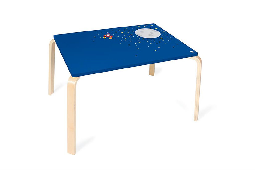 Table Espace