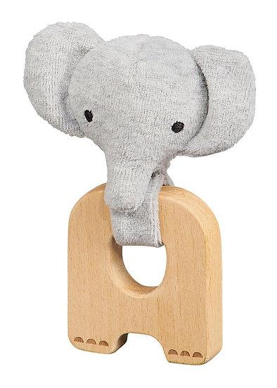 Anneau de Dentition - Éléphant ou singe