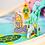 Thumbnail: Kit de train sur table - Pays des Sirènes