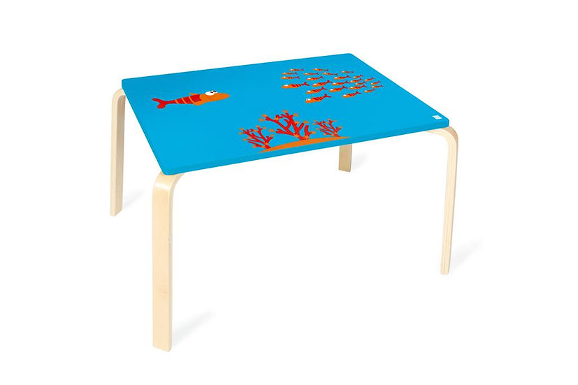 Table Poisson