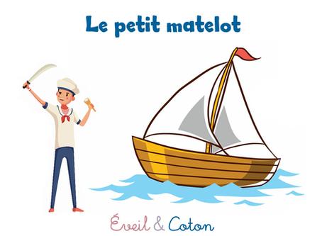 """Fiche """"Le petit matelot"""""""