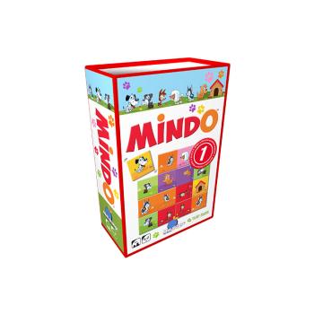 MINDO - 5 modèles disponibles