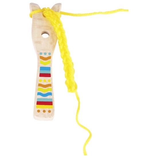 Fourchette à tricoter