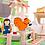 Thumbnail: Ferme avec moulin
