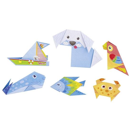 Origami, Peggy Diggledey