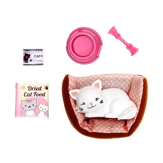 Accessoires Lottie - Pandora le chat persan