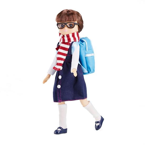 Lottie - Jour d'école