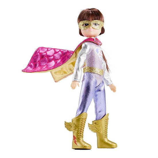 Accessoires Lottie - Super héros