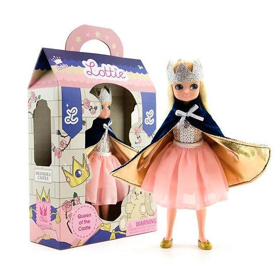 Lottie - Reine du château