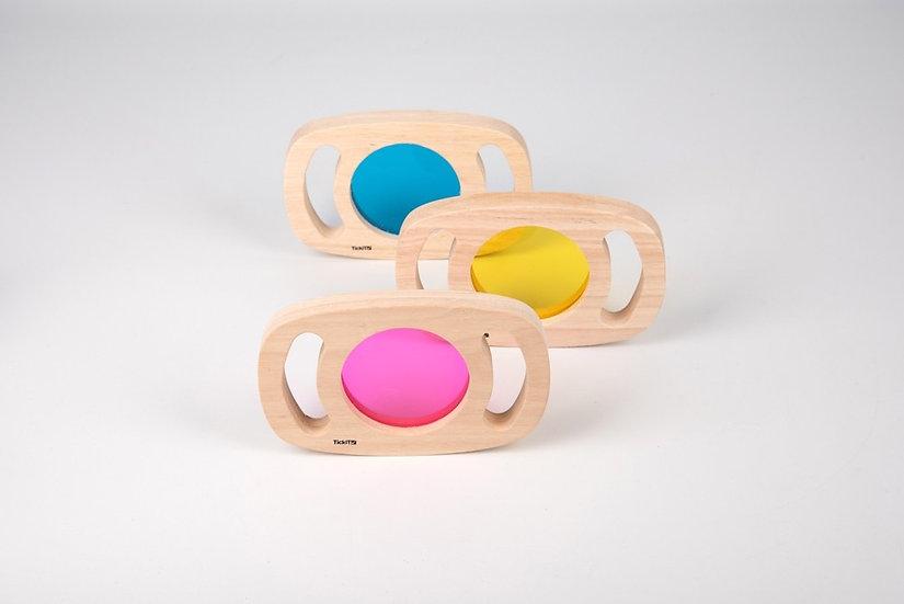 Panneau(x) sensoriel(s) - 5 modèles