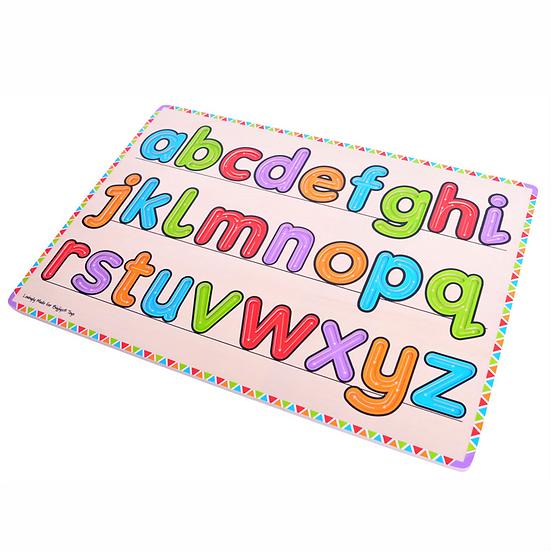 Apprendre à écrire - minuscules