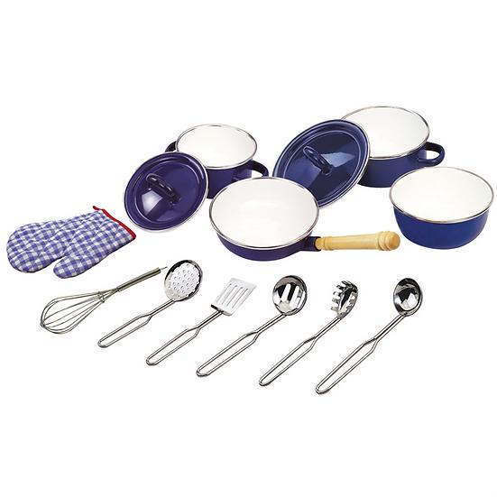 Ensemble d'ustensiles de cuisine (13 pièces)