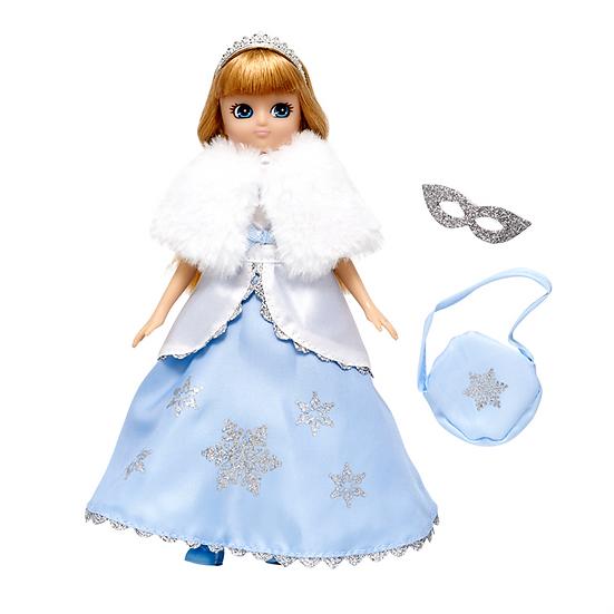 Lottie - Reine des Neiges