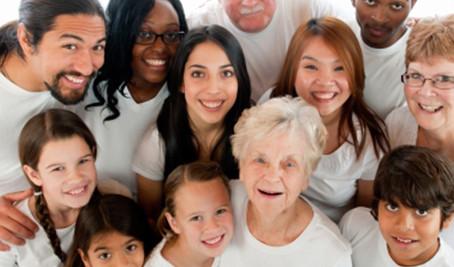 Compositions familiales en Si majeur