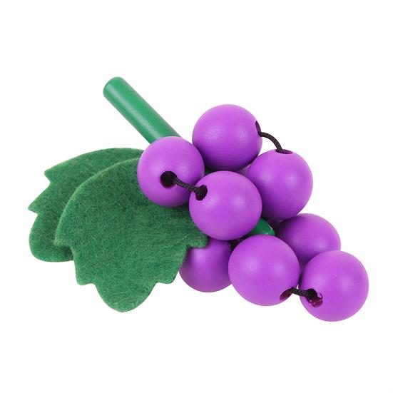 Fruit - 3 variétés