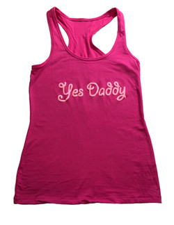 YesDaddyPink-Pink