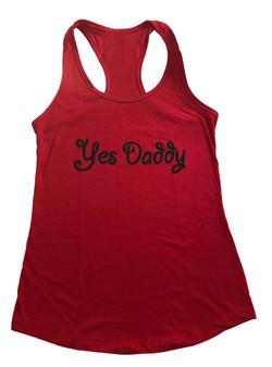 YesDaddy-RedBlack