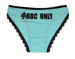 Panty2 - BBC Only - Teal