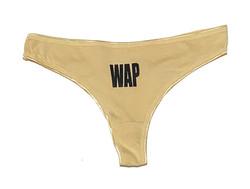 Thong - WAP - Tan