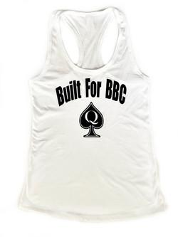 Built for BBC - Tank - White