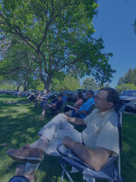 2021 FPCC June 13 Worship Service - Ole