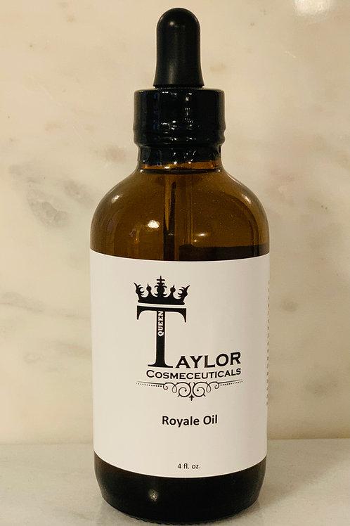 Royale Oil 4oz.