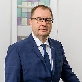 Karsten Runge Geschäftsführender Partner und Gesellschafter seit 2002.
