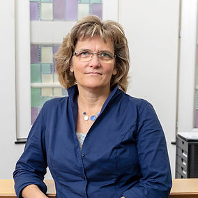 Annette Röschmann Diplom Betriebswirtin (BA) Geschäftsführende Partnerin und Gesellschafterin seit 2000.