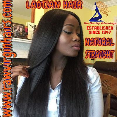 Laotian Hair Suppliers
