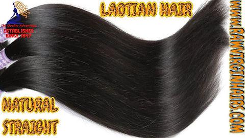 Laotian Hair Review