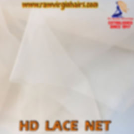 HD lace net