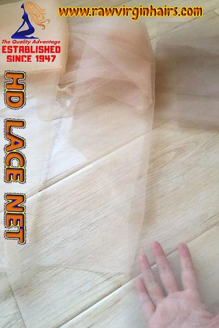 HD lace closure wholesale