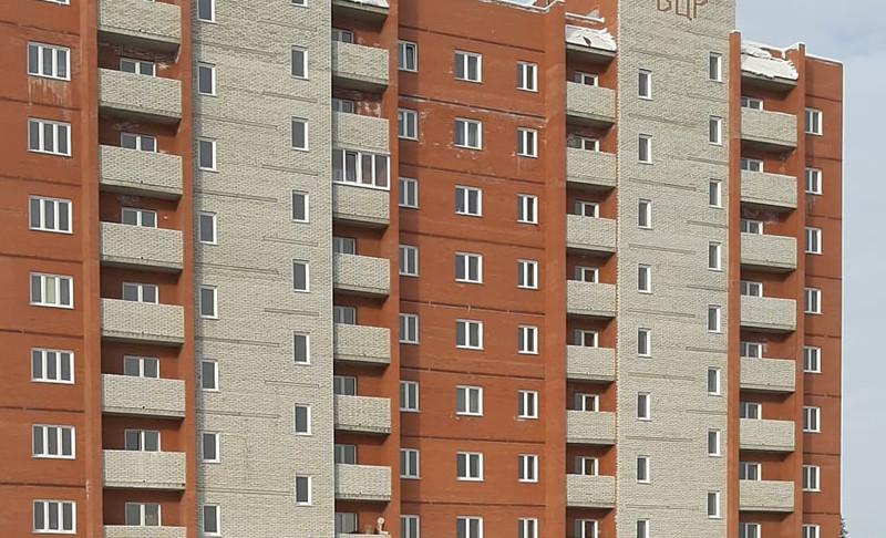 Дом №2 январь 2020 год