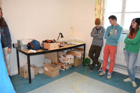 Formation 5TQ Info - Créer son propre studio photo