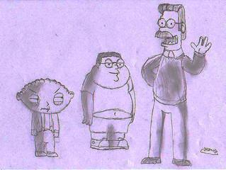 Cómo ser Ned Flanders