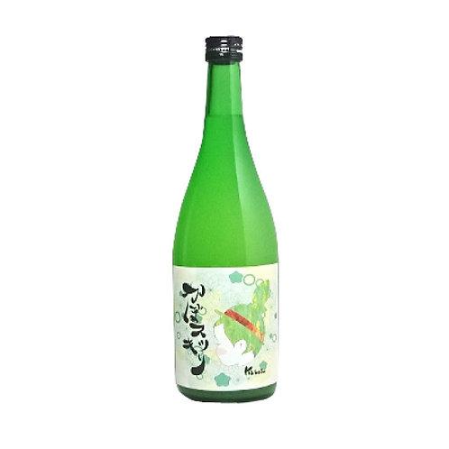 Kabosu Sukkiri  かぼスッキリ 720ml