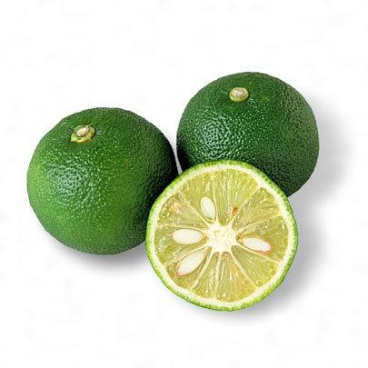 Sudachi - fruit à la pièce