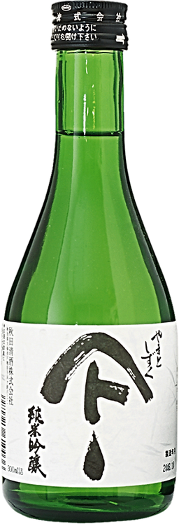 Yamato Shizuku Junmai Ginjo やまとしずく純米吟醸300ml
