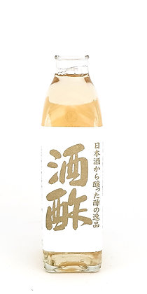 Sakazu / Vinaigre de saké - 300ml
