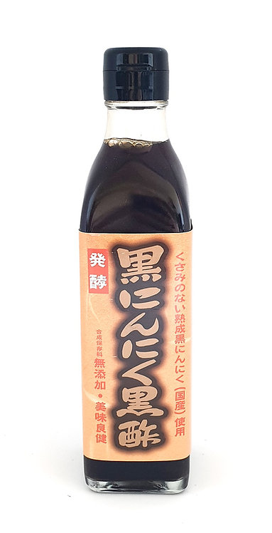 Ninniku Koruzu / Black Garlic Vinegar 300ml