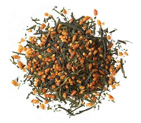 Genmaicha Shichimei no hana ⽞⽶茶  (七茗の花)100g