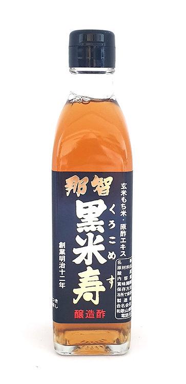 Nachi Kurokomesu / Nachi Sticky Rice Vinegar 300ml